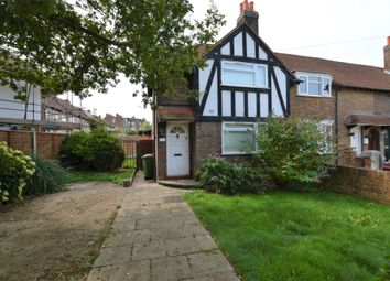 Thumbnail 3 bed end terrace house for sale in The Vista, London