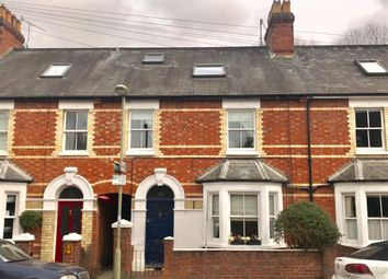 Thumbnail 4 bed terraced house to rent in Kings Road, Henley-On-Thames