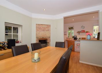 4 bed end terrace house for sale in Poplar Road, Leatherhead, Surrey KT22