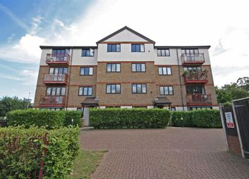 Thumbnail 2 bed flat for sale in Evenwood Close, London