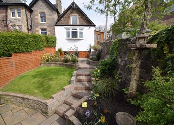 Thumbnail 4 bed property for sale in The Old Dairy, Comrie Street, Crieff