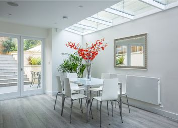 Thumbnail 3 bed semi-detached house for sale in Ribblesdale Road, Crouch End, London