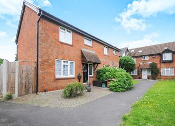 Thumbnail 3 bed semi-detached house for sale in Barlows Reach, Springfield, Chelmsford