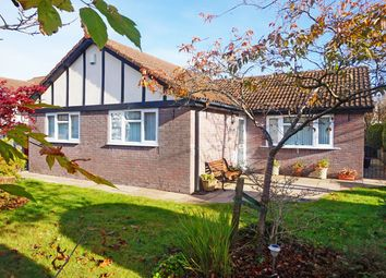 Thumbnail 3 bed detached bungalow for sale in The Hollies, Quakers Yard, Treharris