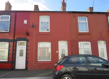 Thumbnail 2 bedroom terraced house for sale in Moseley Avenue, Wallasey