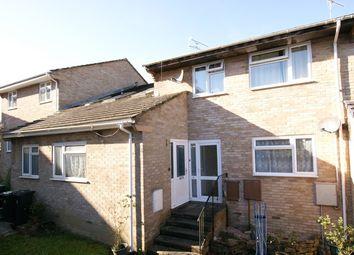 Thumbnail 2 bed flat for sale in Erica Drive, Corfe Mullen, Wimborne