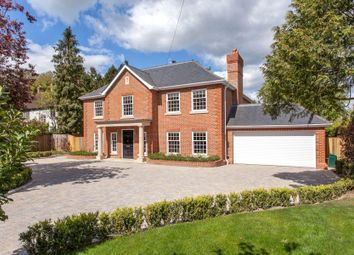 Greys Road, Henley-On-Thames, Oxfordshire RG9. 6 bed detached house