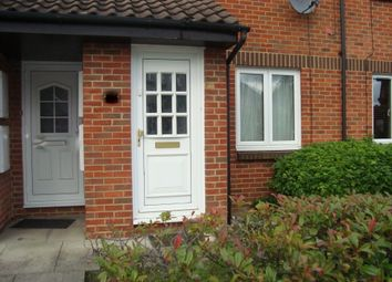 Thumbnail 1 bed maisonette to rent in Rabournmead Drive, Northolt, Middlesex