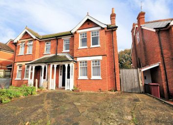 Northumberland Avenue, Reading RG2. 3 bed semi-detached house for sale