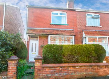 Thumbnail 2 bed semi-detached house for sale in Waverley Road, Bolton