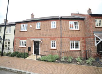 Thumbnail 3 bedroom terraced house for sale in Furlong Green, Lightmoor, Telford
