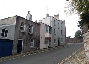 Thumbnail 3 bed property to rent in Constitution Hill, Clifton, Bristol