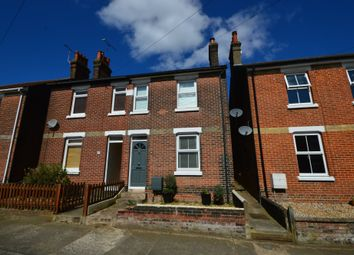 2 bed semi-detached house to rent in Three Crowns Road, Colchester, Essex CO4