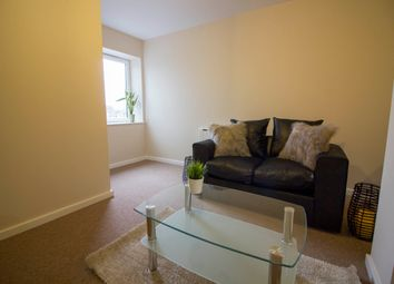 Thumbnail 1 bed flat for sale in Gregge Street, Heywood