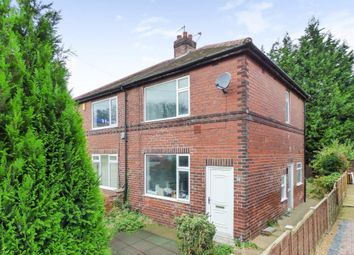 Thumbnail 3 bed semi-detached house to rent in Ferrybridge Road, Pontefract