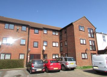 Thumbnail 2 bed flat for sale in Wellington Court, Waterloo Road, Havant, Hampshire