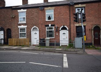 Thumbnail 2 bed property for sale in Park Lane, Macclesfield, Cheshire
