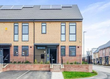 Thumbnail 3 bed semi-detached house for sale in The Avenue, Bentley, Doncaster