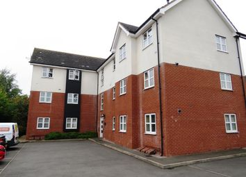 Thumbnail 2 bed flat to rent in Leyburn Road, Birmingham