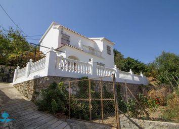 Thumbnail 3 bed villa for sale in Casarabonela, Málaga, Spain