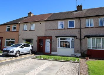 Thumbnail 3 bed terraced house for sale in 47 Newlands Road, Grangemouth