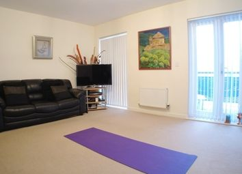 Thumbnail 2 bedroom flat to rent in Modena Mews, Watford