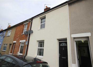 Thumbnail 1 bed terraced house for sale in Cross Street, Swindon