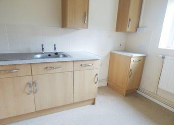 Thumbnail 1 bed flat to rent in Albion Street, Blackburn