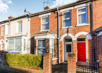 Thumbnail 3 bedroom terraced house for sale in Marchwood Road, Freemantle, Southampton