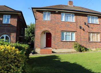 Thumbnail 1 bed maisonette to rent in Greenlawns, Eastcote
