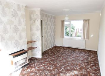 Thumbnail 3 bed end terrace house to rent in Orpen Way, Sheffield