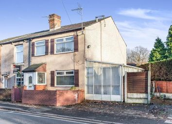 Thumbnail 3 bed end terrace house for sale in Wigan Road, Westhoughton, Bolton, Greater Manchester