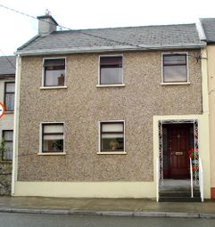 Thumbnail Detached house for sale in O'moore Street, Tullamore, Offaly