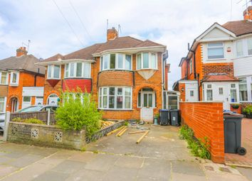 Thumbnail 3 bed semi-detached house to rent in Upper Meadow Road, Birmingham, West Midlands