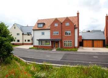 Thumbnail 5 bed detached house for sale in The Limes, 23 Gillon Way, Radwinter, Saffron Walden
