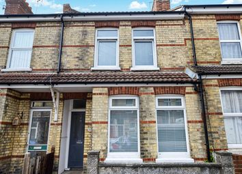 Thumbnail 2 bedroom property for sale in Grove Road, Folkestone