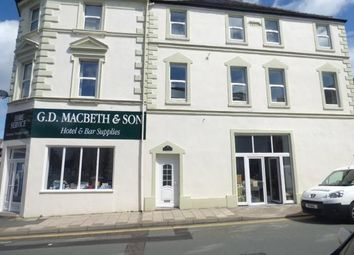 Thumbnail 2 bed flat to rent in Flat 3 The Albert Hall, Fisher Street, Workington, Cumbria