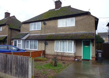 Thumbnail 3 bed property to rent in Reed Avenue, Canterbury