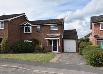 Thumbnail 2 bed semi-detached house for sale in Elgin Way, Frimley, Camberley, Surrey