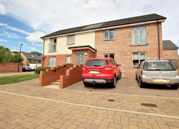 Thumbnail 1 bed flat for sale in Lydney Court, Newcastle Upon Tyne