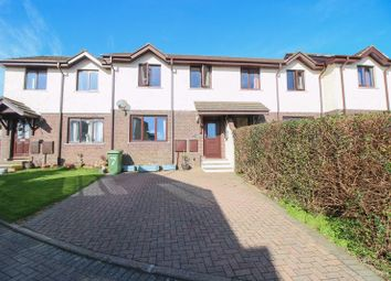 Thumbnail 3 bed terraced house to rent in Croit-E-Quill Close, Laxey, Isle Of Man