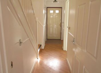 Thumbnail 3 bed terraced house to rent in Balmore Close, Poplar