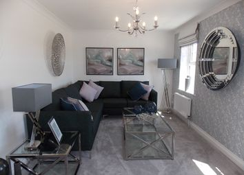 Thumbnail 2 bed terraced house for sale in The Circus, Spalding