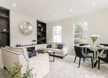 Thumbnail 3 bed maisonette for sale in Mimosa Street, Parsons Green