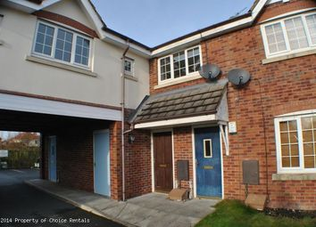 Thumbnail 2 bed flat to rent in Sandwell Ave, Thornton Cleveleys