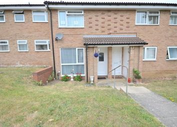 Thumbnail 1 bed maisonette to rent in Clavell Close, Gillingham