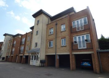 Thumbnail 2 bed flat for sale in Capstan Drive, Rainham