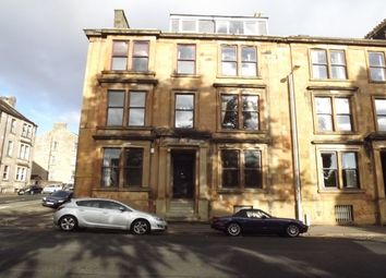 Thumbnail 4 bed flat to rent in Ardgowan Street, Greenock