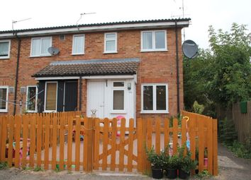 Thumbnail 1 bed terraced house for sale in Penn Road, Datchet, Slough
