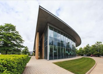 Thumbnail Office to let in Building 1000, Part First Floor, Cambridge Research Park, Waterbeach, Cambridge